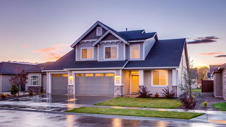 Déménager une maison peut parfois être la solution pratique