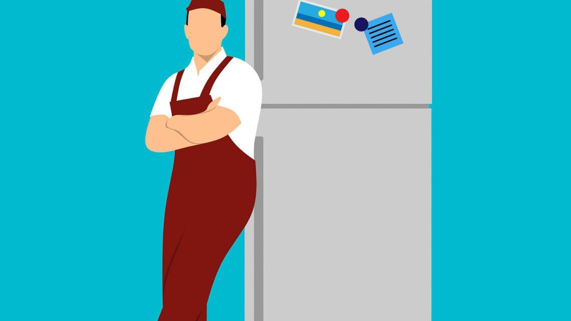 Conseils pour le déménagement d'appareils lourds