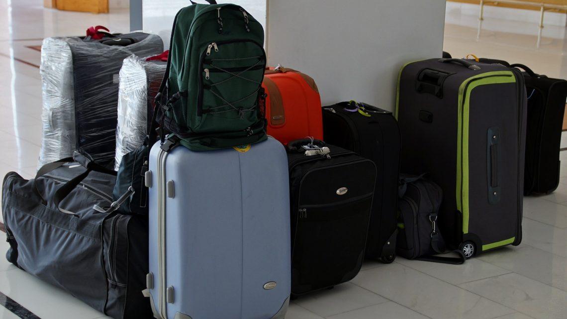 Comment faire ses valises pour un déménagement en deux semaines ou moins