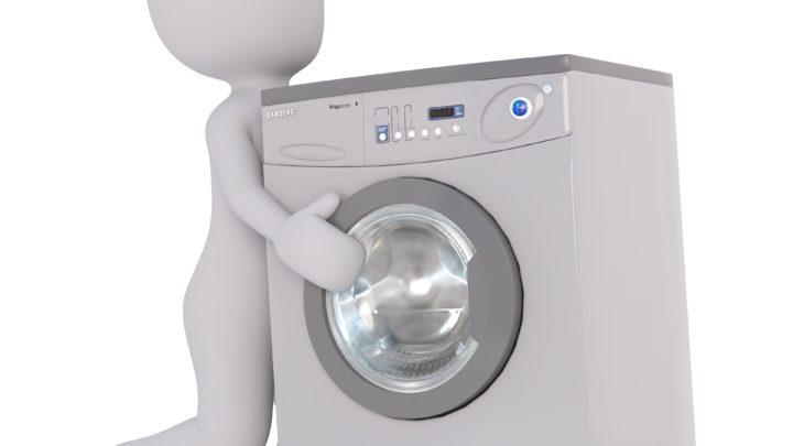 10 conseils pour le déménagement et le rangement d'une laveuse et d'une sécheuse