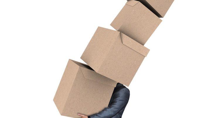Pourquoi déménager est difficile : les 3 GRANDS points à savoir