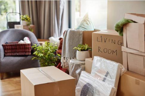 Comment établir un calendrier d'emballage pour un déménagement