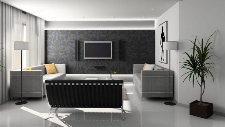 4 choses que personne ne vous dit sur la décoration d'un petit appartement