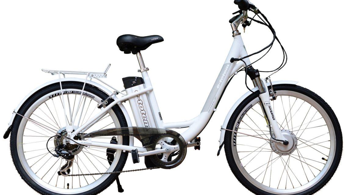 Pourquoi utiliserais-je un e-bike plutôt qu'un vélo ordinaire ?
