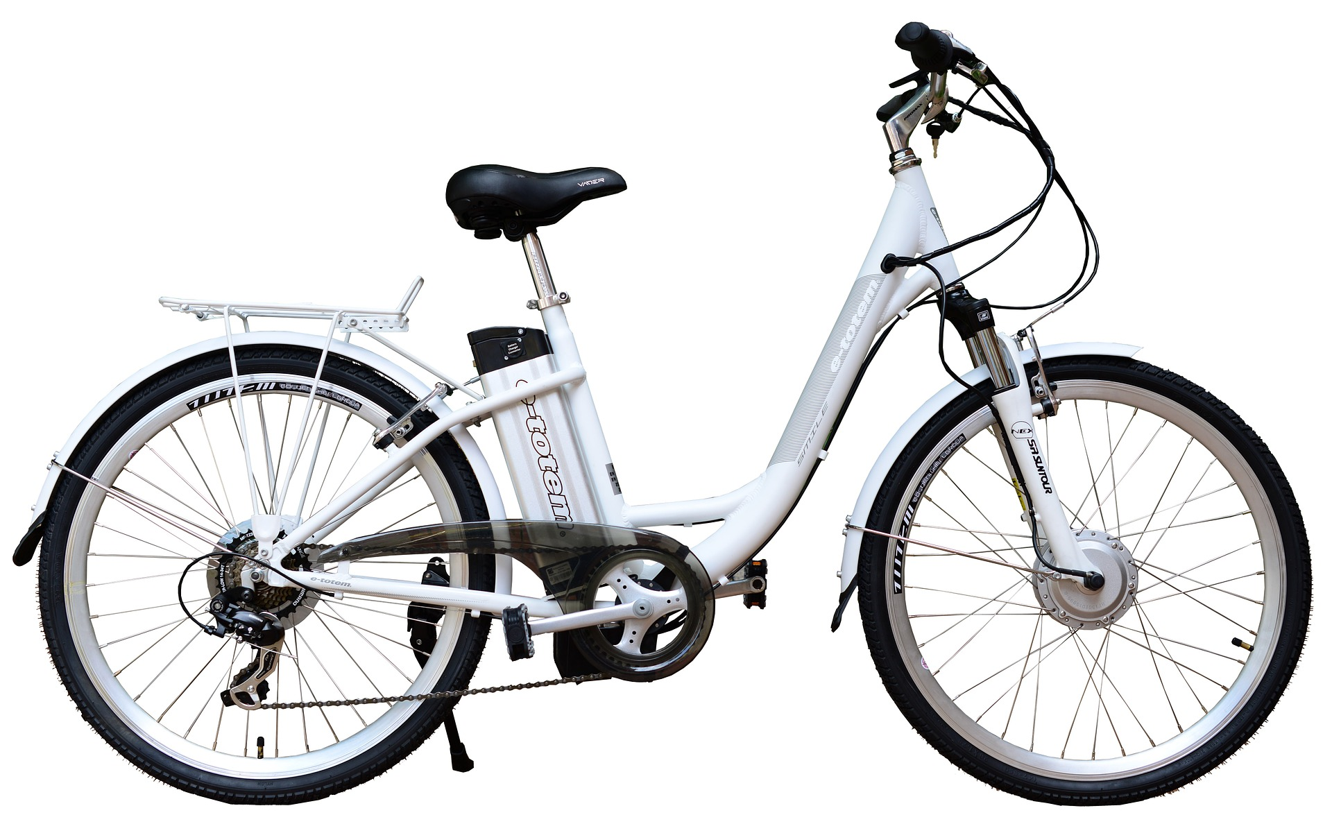 vélo musculaire